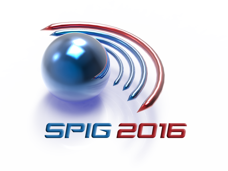 SPIG 2016