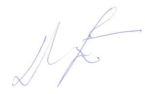potpis mali