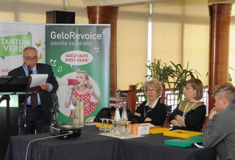 Edukativni kurs POREMEĆAJI GLASA DECE I ODRASLIH, MART 2019.