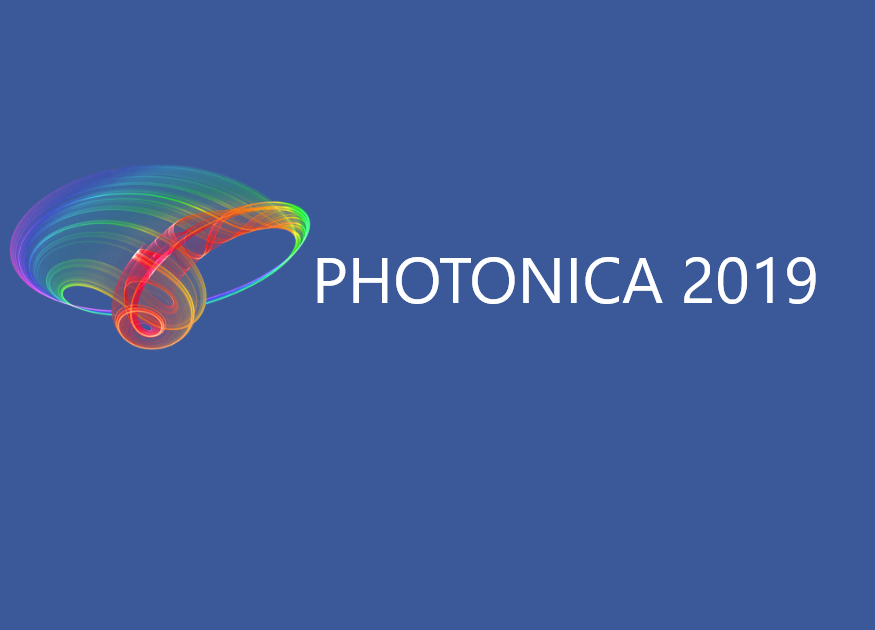 VII International School and Conference on Photonics, AUGUST 2019.