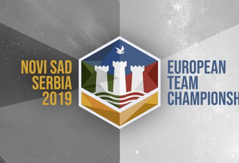 European Team Championship – ETC 2019, AUGUST 2019