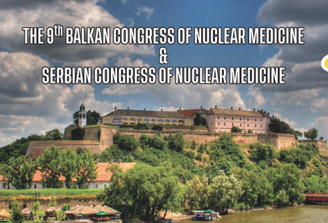 THE 9th BALKAN CONGRESS OF NUCLEAR MEDICINE & SERBIAN CONGRESS OF NUCLEAR MEDICINE, 9 – 12 SEPTEMBER 2020