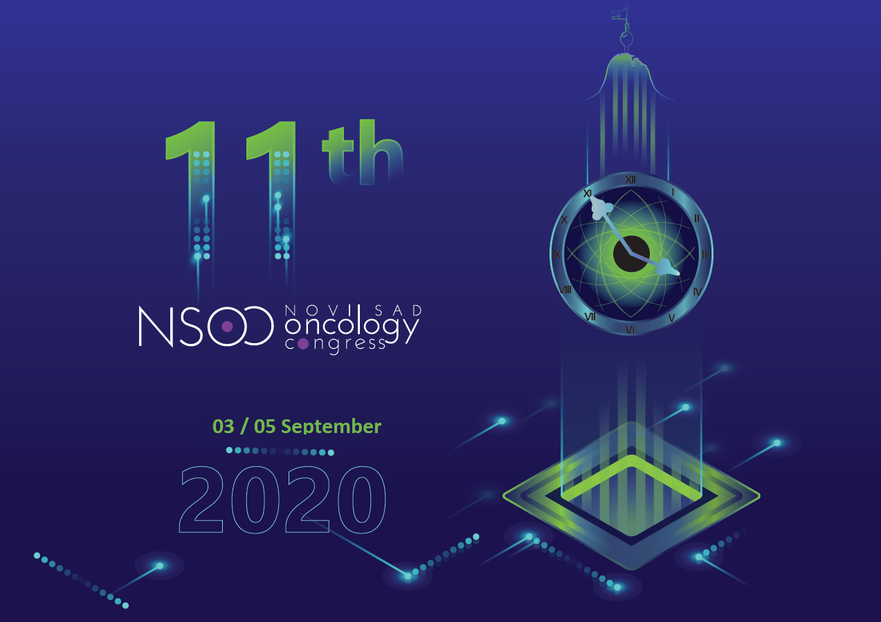 NSOC 11 – Novi Sad oncology congress / Postpone