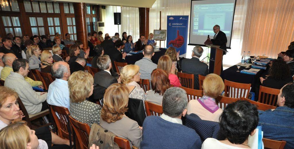 IV multidisciplinarni simpozijum EDEMI I ANGIOEDEMI GLAVE I VRATA, April 2017
