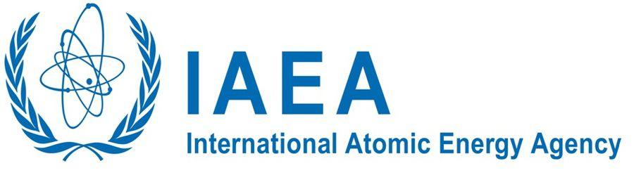 IAEA logo 2